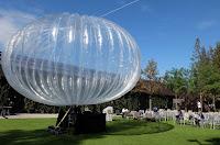 Balon internet,Balon Google internet,Balon Google Terbang ke Indonesia, Google Balon Terbang internet