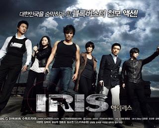 Jadwal Drama Korea Terbaru 2013