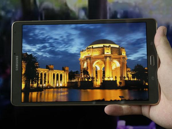 Samsung Galaxy Tab S2 Bakal Lebih Tipis Dari iPad Air 2