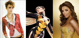 keira knightley, eva longoria, wasp casting, avengers 2 casting, who will play the wasp