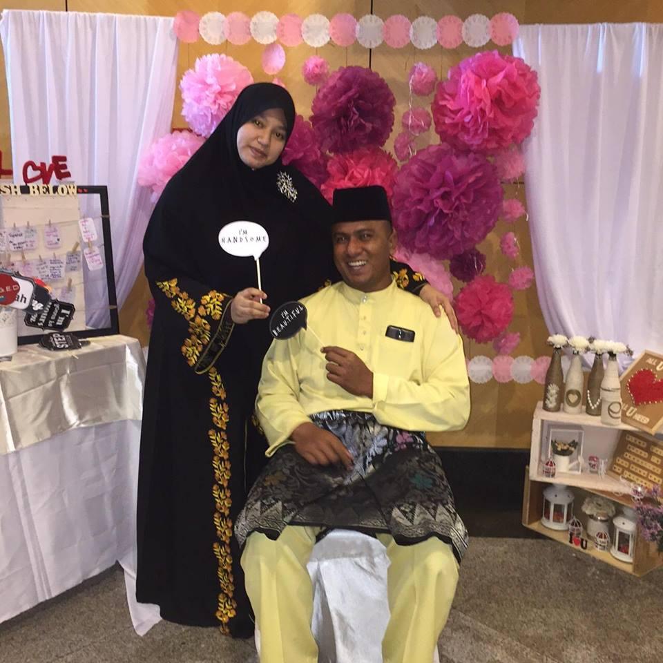 Puan Raslinda, Negeri Sembilan