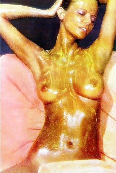 cheryl tiegs breast