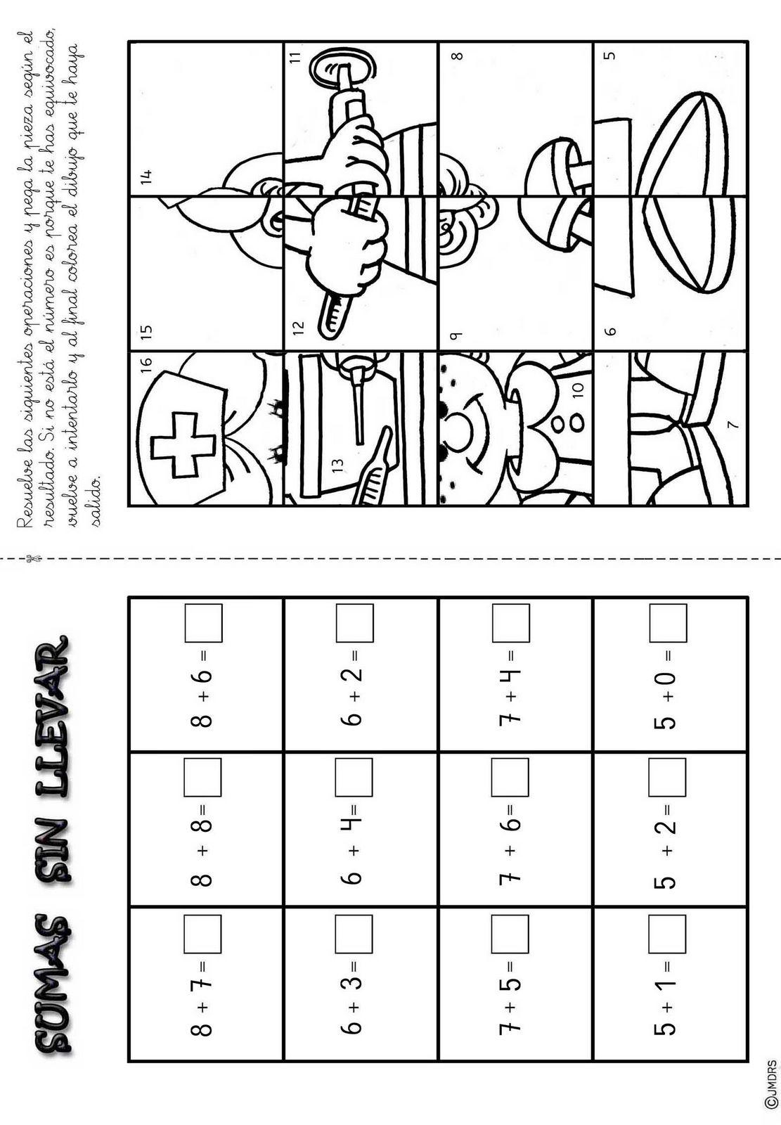 mi blog de lengua divertida para 1 u00ba de primaria