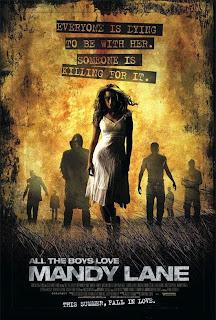 All the Boys Love Mandy Lane 2006