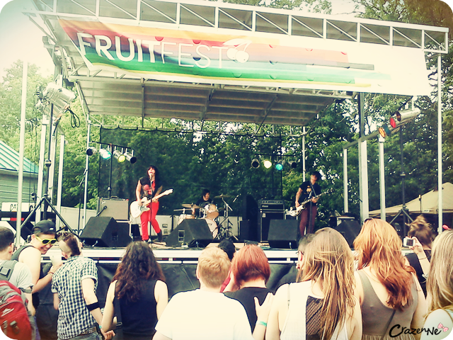 fruit fest lgbt plan b girls in coma