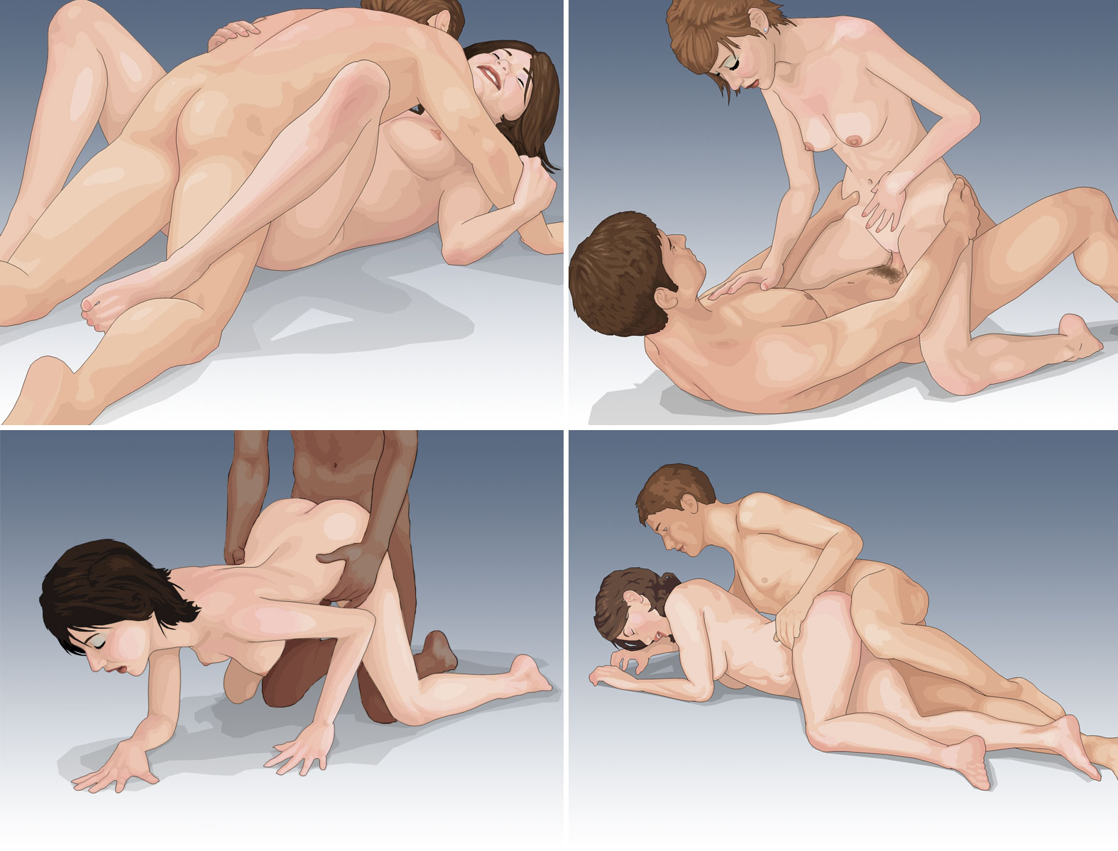 Th best practices for anal sex