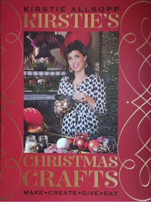 Miss Chaela Boo - Book Review: Kirstie's Christmas Crafts