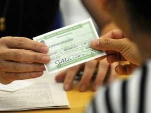 Pedidos de 2ª via devem ser feitos nos cartórios eleitorais (Foto: TRE-SC/Divulgação)