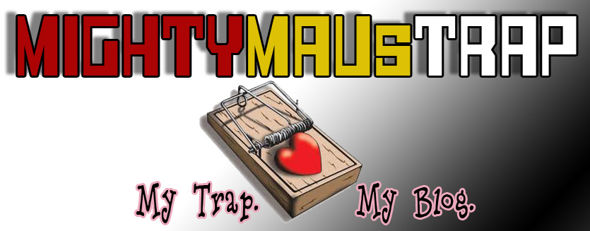 Mighty Mau&#39;s Trap