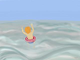 Water Boy - All at Sea