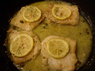 Lemon Pork