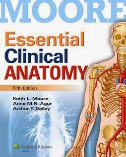 Essentials of clinical anatomy