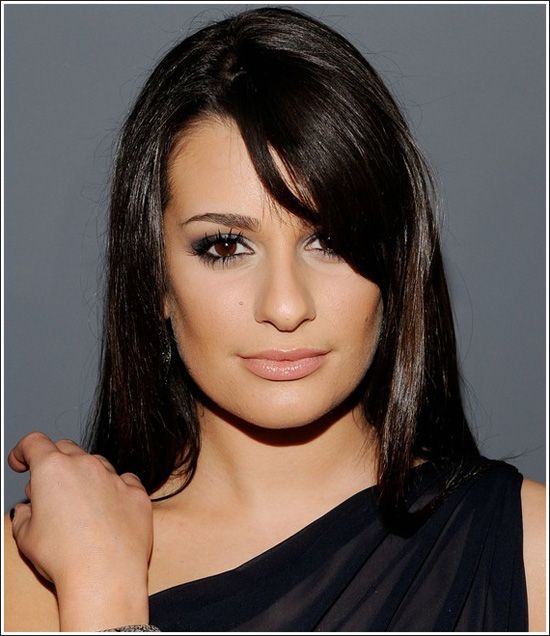 Lea Michele - Images Colection