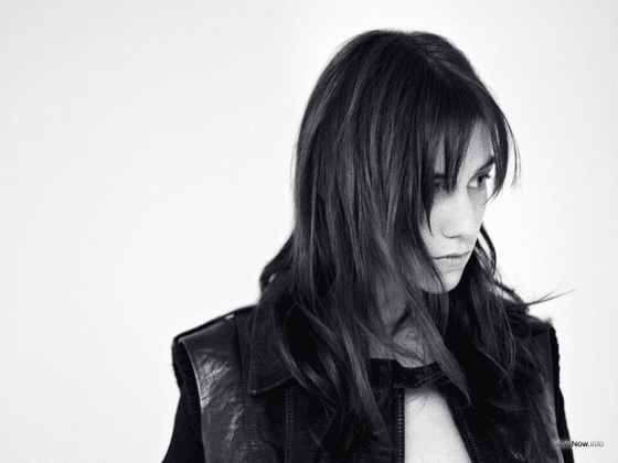 Charlotte Lucy Gainsbourg