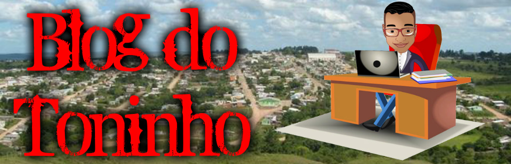 Blog do Toninho