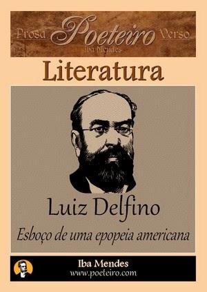 Esboço de uma epopeia americana, de Luiz Delfino dos Santos pdf grátis
