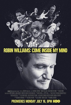 Filme Robin Williams - Entre Na Minha Mente Legendado 2018 Torrent