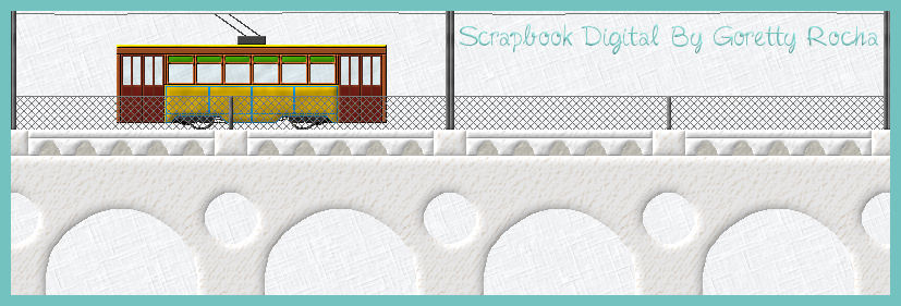Scrapbook Digital by Goretty Rocha