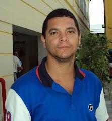 Cordelista Jailson Nascimento de Oliveira