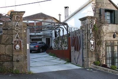 Casa Solla. Blog Esteban Capdevila