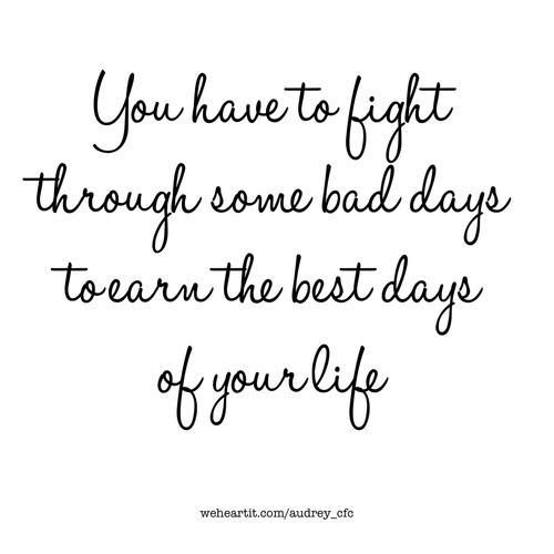 Motivational Monday #9 : Happy Mornings | www.bubblybeauty135.com