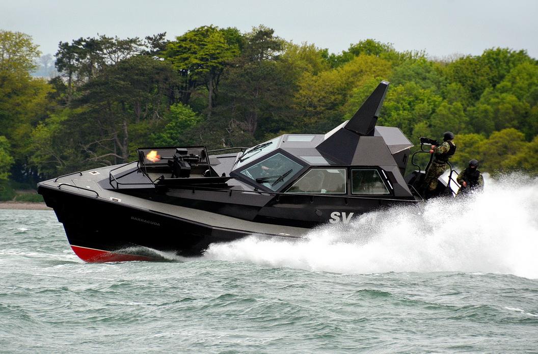 лодок класса барракуда