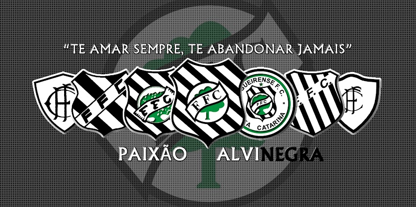 Paixão Alvinegra