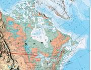 eastern canada map (eastern canada map)