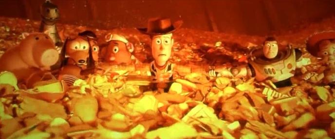Film Ha Ha A Few Of My Favourite Scenes #2 Toy Story 3
