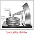 البارومتر المعدني Aneroid barometer