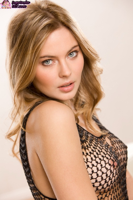 Modelo Polonesa Amanda Streich - foto 1