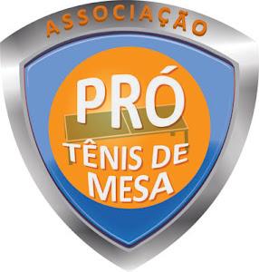 Temporadas: 2012 e 2013   Belissa Lisboa/ APTM- Associação Pró Tênis de Mesa- Santa Catarina