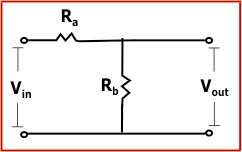 online Voltage Divider Calculator