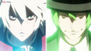 BlazBlue: Alter Memory Episode 10 Subtitle Indonesia