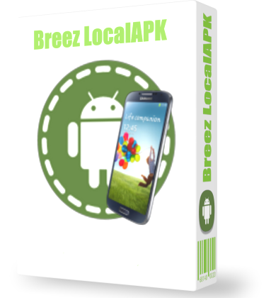 Breez LocalAPK 1.7.