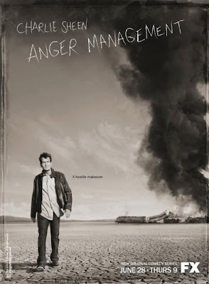 anger Download   Anger Management S01E01   HDTV + RMVB Legendado e Dublado
