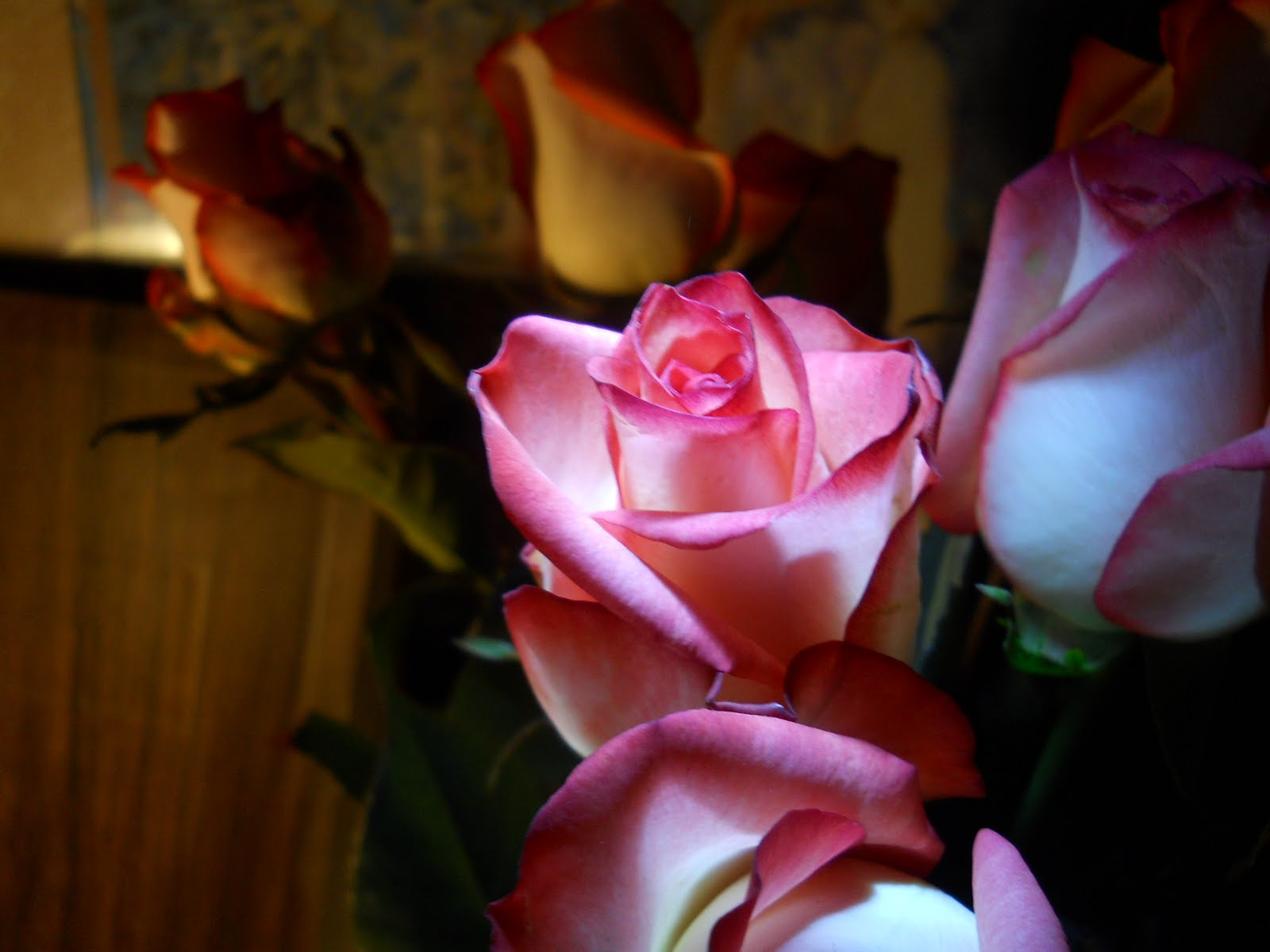 Happy Anniversary To My Sweetheart