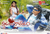 Hrudaya Kaleyam movie wallpapers-thumbnail-3