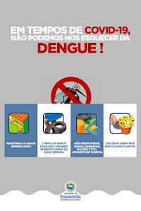 A Dengue Também Mata.