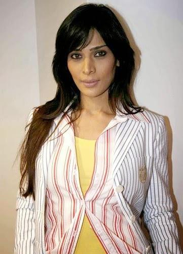 Anupama Verma Shirt Buttonless Hot Pics HD Wallpapers