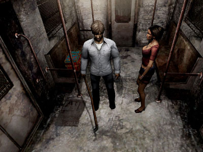 Download Silent Hill 4 The Room Full RIP PC Game img