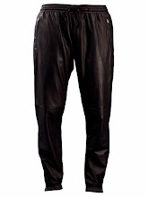 I Need This: Laer Leather Jogger