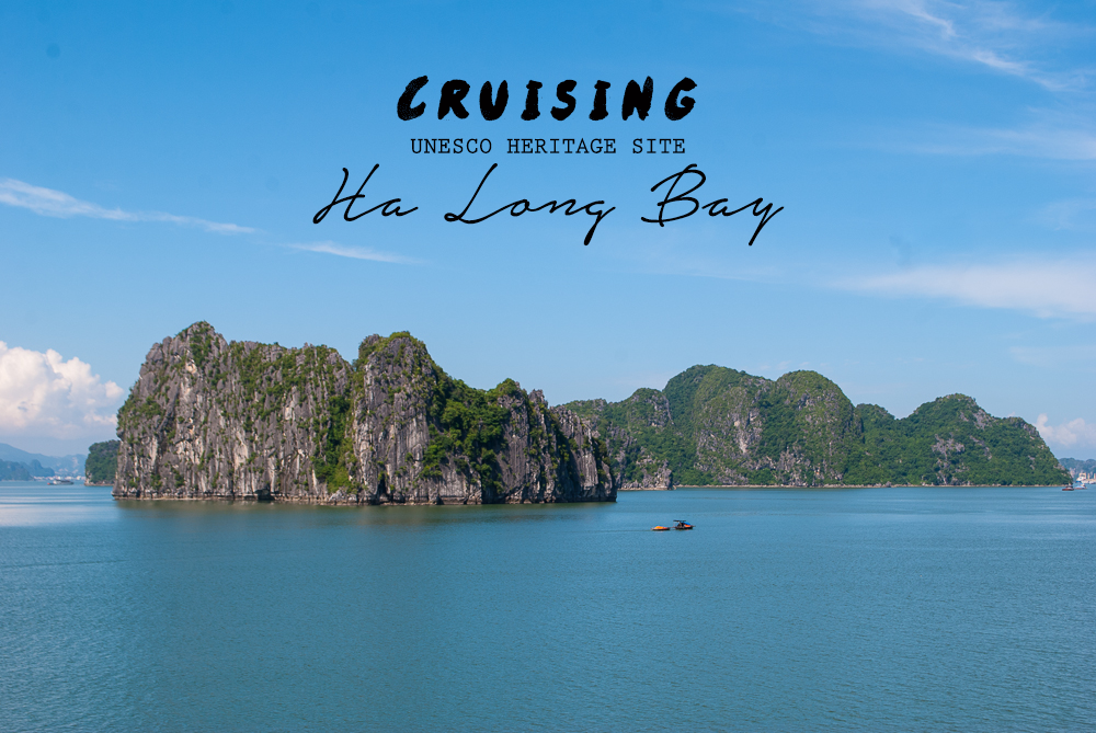 Image of ha long bay vietnam