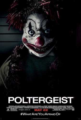 Poltergeist (HDRip 1080p Ingles Subtitulada) (2015)