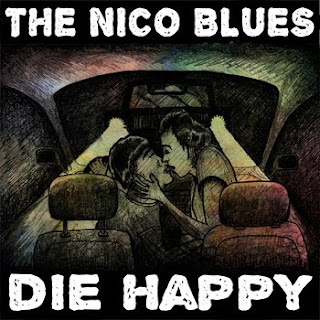 The Nico Blues Release 'Die Happy' EP As A Pay-What-You-Will Download