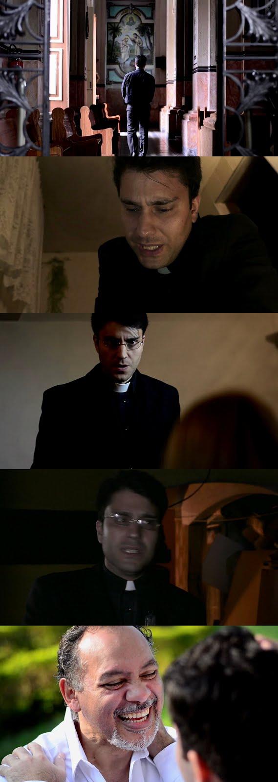 Diario de um Exorcista Zero