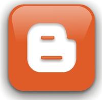 CSS Logo Blogger