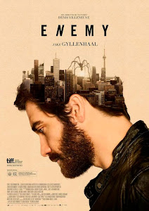 enemy cartaz grande Enemy HDRip AVI + RMVB Legendado (2014)