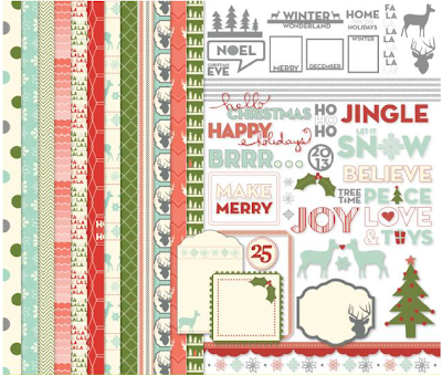 Jingle And Joy Kit - Digital Download  http://jennsavstamps.stampinup.net