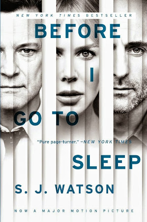 Poster Of Before I Go to Sleep 2014 Full Movie Download 300MB In Hindi English Dual Audio 480P ESubs Compressed Small Size Pc Movie